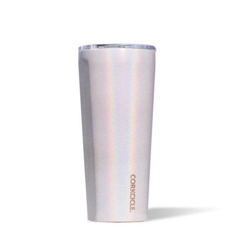 Corckcicle Sparkle Unicorn Magic Tumbler 24 oz.