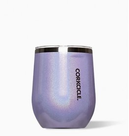 Corkcicle 12 oz. Stemless Wine Glass - Pixie Dust