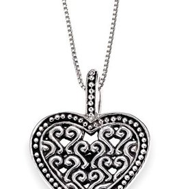 Lori Bonn Hello'Lover token from Sweets Necklace