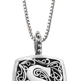 Lori Bonn S is for Stylish Necklace