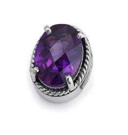 All Sugar Plum Fairy Alexandrite Charm