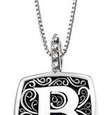 Lori Bonn B is for Bold Necklace