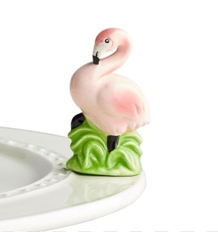 Nora Fleming - Flamingo Attachment