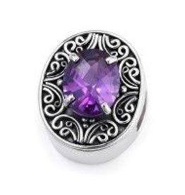 Lori Bonn Crown Jewel Charm