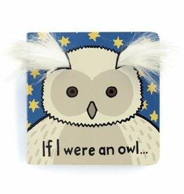If I Were an Owl Book