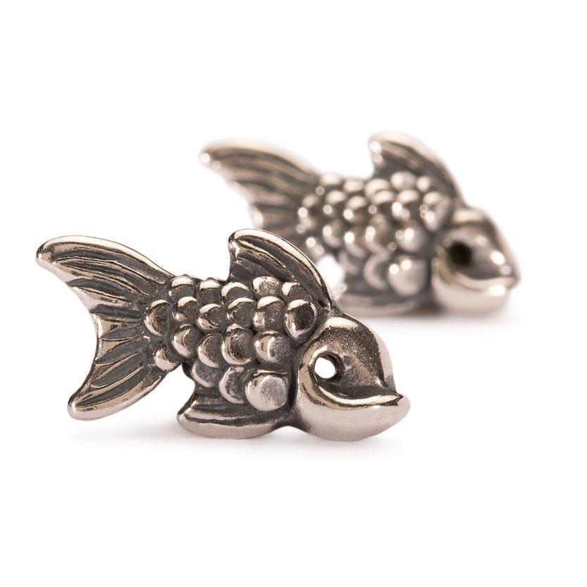 Carp Earrings