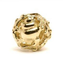 Trollbeads Treasures, Gold