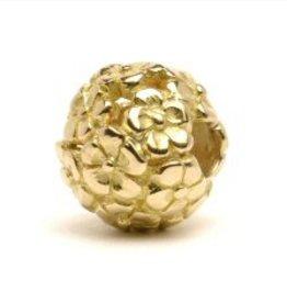 Trollbeads Bouquet, Gold