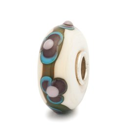 TROLLBEADS - Flower Clouds Bead