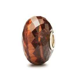 TROLLBEADS - Red Tiger Eye