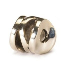 TROLLBEADS - Smiling Cylinder