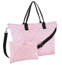 Scout Overpacker-Rose Water