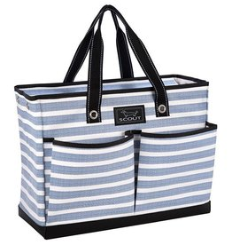 Scout The BJ Bag-Oxford Blues