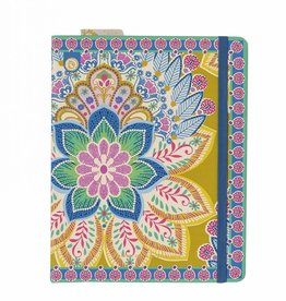 Spartina 449 Weekly Planner 2017-2018 Lotus