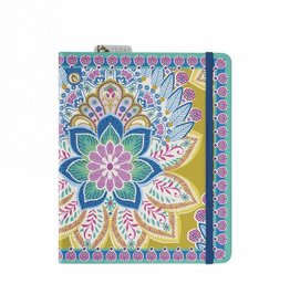 Spartina 449 - Mini Weekly Planner 2017-2018 Lotus