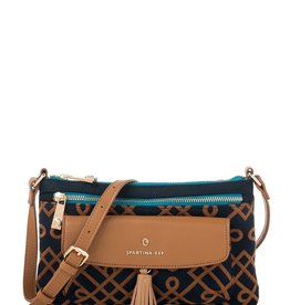 Spartina 449 Mareena Ava Phone Crossbody