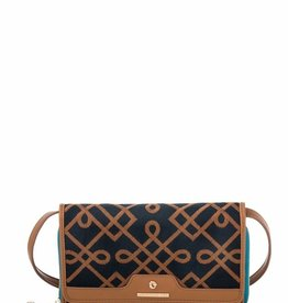 Spartina 449 - Mareena Clutch Wallet Crossbody