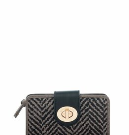 Spartina 449 Lorelei Turn-Key Wallet