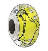 Chamilia City Lights Collection - Yellow Steel