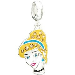 Chamilia Disney Princess Collection - Cinderella