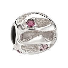 Chamilia Tide - Pink