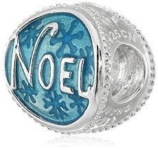 Chamilia Teal Noel