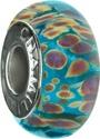 Chamilia Aqua Reef Murano Glass