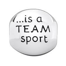 Chamilia Life Is A Team Sport