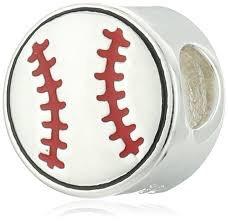 Chamilia Play Ball