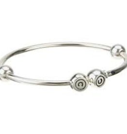Chamilia Solid Bangle - Medium