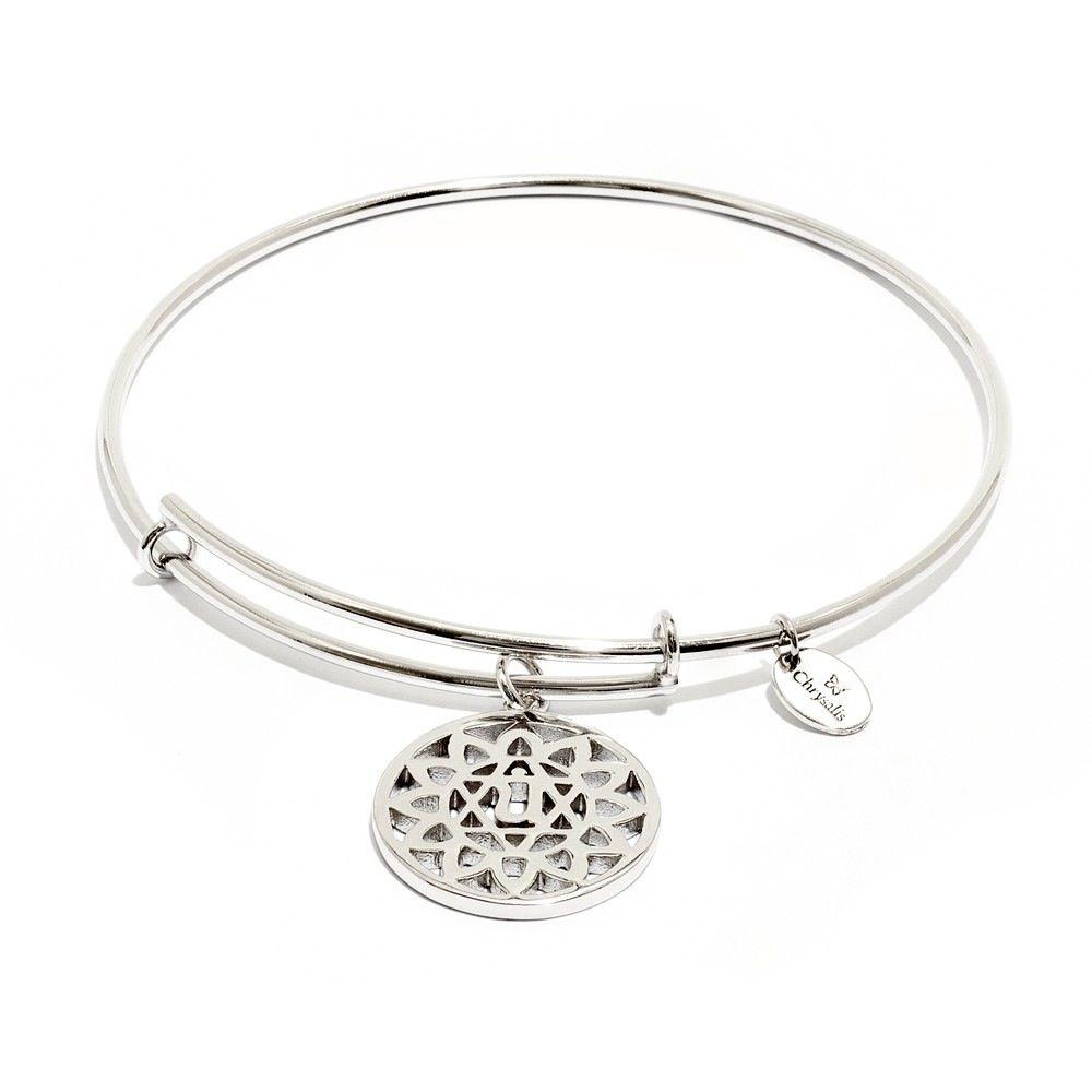 Chakra Collection - Chakra Heart - Silver - Standard Size