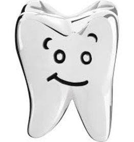 Chamilia Wisdom Tooth  Sterling Silver