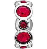 Chamilia Birthstone Jewels - July