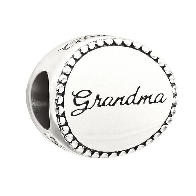 Chamilia Sterling Silver - Grandma