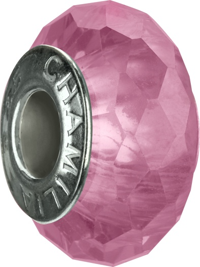 Chamilia Jeweled Collection- Light Pink
