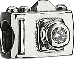Chamilia Camera- Clear CZ