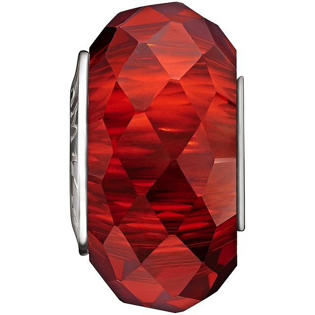 Chamilia Jeweled Collection - Red