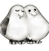 Chamilia Sterling Silver - Love Birds
