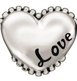 Chamilia Sterling Silver - Love