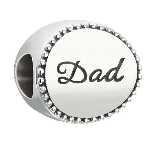 Chamilia Sterling Silver - Dad