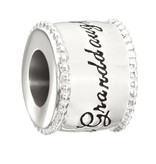 Chamilia Sterling SIlver - Granddaughter Wheel