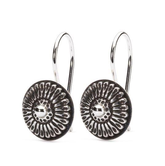 Daisy Donut Earrings