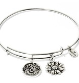 Chrysalis Friends & Family Collection - Daughter - Standard Size - Silver