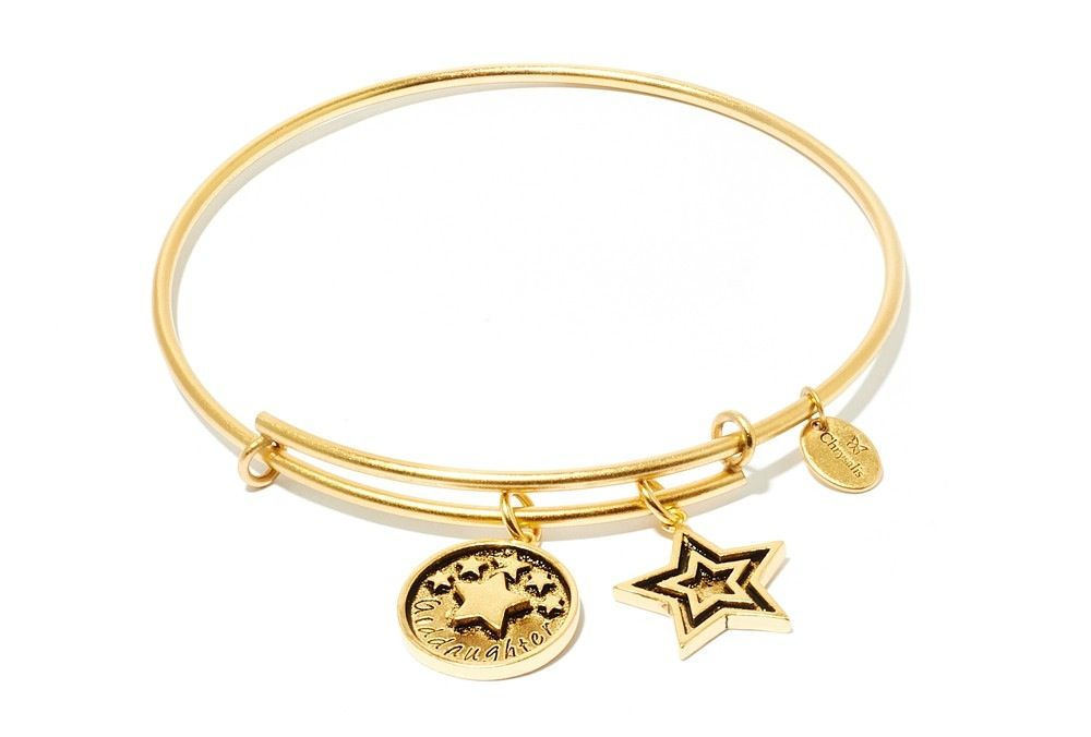 Chrysalis Friends & Family Collection - Goddaughter - Standard Size - Gold