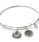 Chrysalis Friends & Family Collection - Granddaughter - Standard Size - Silver