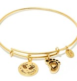 Chrysalis Friends & Family Collection - New Baby - Standard Size - Gold