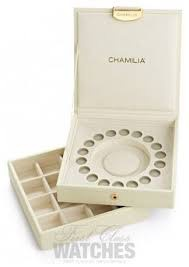 Chamilia Stackers Jewelry Box