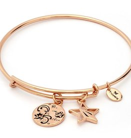 You're a Star Expandable Bangle