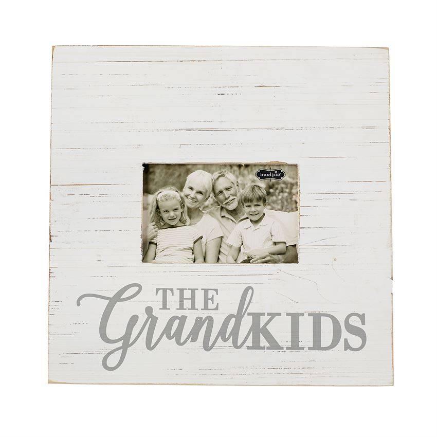 The Grandkids Frame - Trousseaux