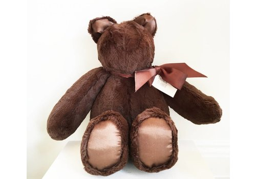 Brown Stuffed Bear